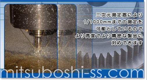 金属加工 機械加工 溶接 フライス盤 研磨 姫路
